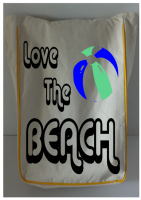 20% off beach bags at Personalise It 4 Me