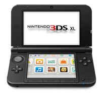 Nintendo 3DS XLs for £100