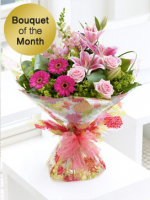 Bouquet of the Month - £35.99