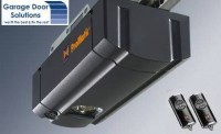 Garage Door Solutions - Promatic garage door operator