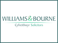 Free Will available at Williams and Bourne Solicitors
