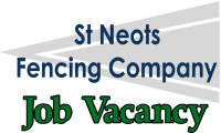 St Neots Driveways (Part of St Neots Fencing) Job Vacancy - Driveway & Patio Installer –