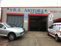 MOT just £35! No re-test fee!