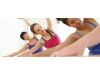 Get Your 1st Pilates Barre class  Free!