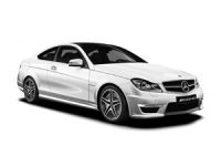 Mercedes C220 CDi Coupe AMG Sport with Premium Pack just £299 +vat pm