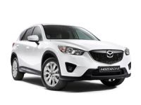 Mazda CX-5 2.2 Diesel Sport just £338 +vat pm
