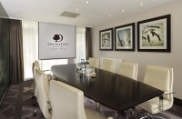 Discounted meeting rooms at the DoubleTree
