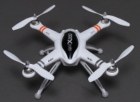 The Walkera QR X350 Quad-Copter