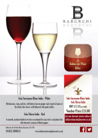 Wine Voucher Offer