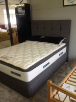 Clearance Ex-display bed
