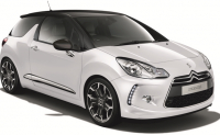 WIN A Citroën DS3!