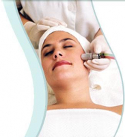 Free skin peel with 4 Microdermabrasion Sessions