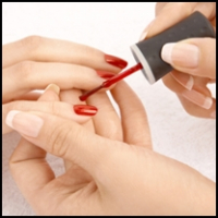 25% OFF Manicures & Pedicures on Tuesdays with Alex at Skyrah Beauty