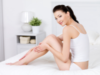 IPL Laser Hair Removal - Buy a Course of 8 and Pay Half Price!