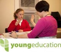 FREE trial lesson with YoungEducation