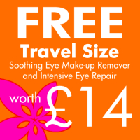 FREE Travel Size Goodies!