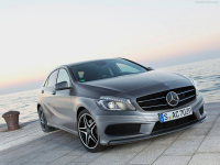 Mercedes-Benz A Class Hatchback – All derivatives available with extra discount!!