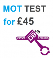 MOT October Special Offer