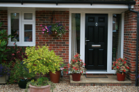 Composite Doors from £895 (fully fitted)