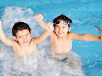 NEW Swimmers special offer 11:30am & Midday lessons at Archbishop Ilsley College,