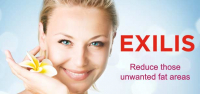 40% OFF EXILIS SKIN TIGHTENING & FAT REDUCING TREATMENTS AT THE BEAUTY BOX