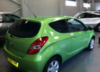£10 off any car tinting