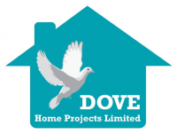 Great offer for free doors with Dove Home Projects