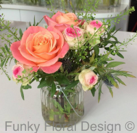 Free Flowers From Funky Floral