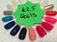The Summer Nails Live On Offer!