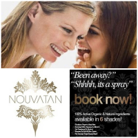 Professional Nouvatan Spray Tan just £15