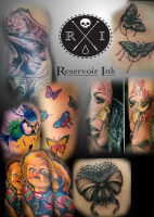 MORNING MADNESS - 2 HOURS TATTOOING FOR £60!