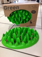 Special Offer: The Green interactive feeder -save £5