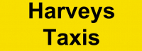 £2 PER MILE WITH HARVEYS TAXIS
