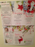 Christmas Offers from Willowbrook Garden Centre