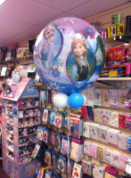 10% OFF Balloons, Partyware, Cards, and Gifts with this voucher!