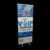 BUY TWO ROLLER BANNERS AND PAY JUST £39.99 EACH