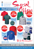 Quality Workwear Products at Amazing Prices