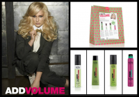 KMS California Hair Care Holiday Packs