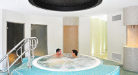 Enjoy a gorgeous spa experience from £55 per person