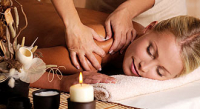 New Exclusive Body Treatment! - just £20 in November