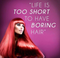 ENJOY A CUT, STYLE AND TREATMENT at our L'Oreal Professional Salon for just £29 saving £12