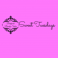 Sweet Tuesdays at Bodycare.