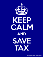 Get your tax return sorted!