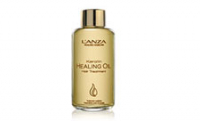 50% OFF LANZA HEALING OIL 50ML Lanza Keratin Healing Oil
