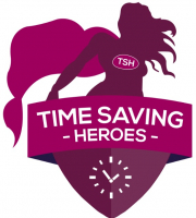 SAVE £50 ON THE CALL ANSWERING SERVICE FROM TIME SAVING HEROES