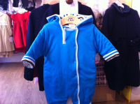 Organic Baby Grows. Were £40, now £28. only 4 in stock.