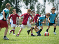 Try your first one FREE. Activ8 Football Academies