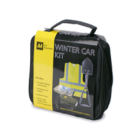 FREE - AA Winter car kit with MOT