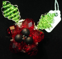 Special Edition Christmas Broaches From £10