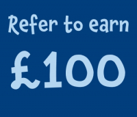 Refer to earn £100